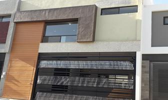 Foto de casa en venta en  , cumbres elite 8vo sector, monterrey, nuevo león, 19345432 No. 01
