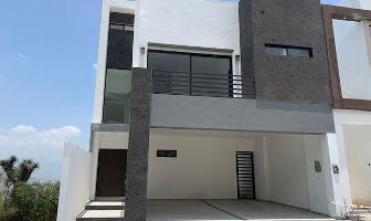 Foto de casa en venta en cumbres elite premiere , cumbres elite premier, garcía, nuevo león, 13983236 No. 01
