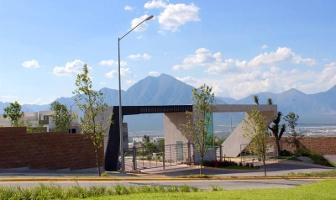 Foto de terreno habitacional en venta en  , cumbres elite privadas, monterrey, nuevo león, 12461314 No. 01