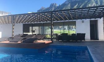 Foto de terreno habitacional en venta en  , cumbres elite privadas, monterrey, nuevo león, 14372322 No. 01