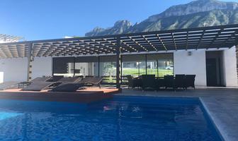 Foto de terreno habitacional en venta en  , cumbres elite sector villas, monterrey, nuevo león, 12833282 No. 01