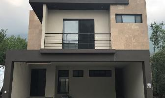 Foto de casa en venta en  , cumbres elite sector villas, monterrey, nuevo león, 13833374 No. 01