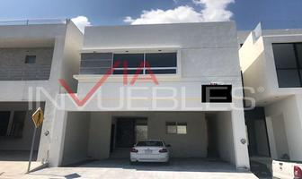 Foto de casa en venta en  , cumbres elite sector villas, monterrey, nuevo león, 13982996 No. 01