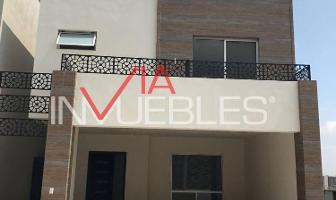 Foto de casa en venta en  , cumbres elite sector villas, monterrey, nuevo león, 13983012 No. 01