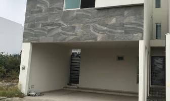 Foto de casa en venta en  , cumbres elite sector villas, monterrey, nuevo león, 13983036 No. 01