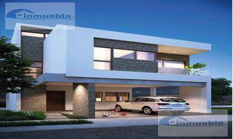 Foto de casa en venta en  , cumbres elite sector villas, monterrey, nuevo león, 15877693 No. 01