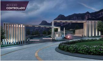 Foto de terreno habitacional en venta en  , cumbres elite sector villas, monterrey, nuevo león, 18281345 No. 01