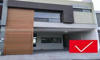 Foto de casa en venta en  , cumbres elite sector villas, monterrey, nuevo león, 21452480 No. 01