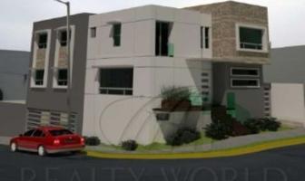 Foto de casa en venta en  , cumbres elite sector villas, monterrey, nuevo león, 4673047 No. 01