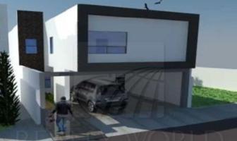 Foto de casa en venta en  , cumbres elite sector villas, monterrey, nuevo león, 4674896 No. 01