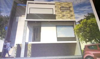 Foto de casa en venta en  , cumbres elite sector villas, monterrey, nuevo león, 5830199 No. 01