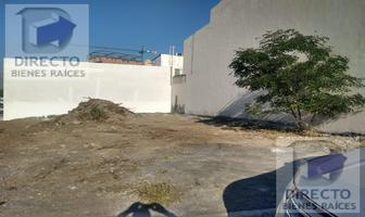 Foto de terreno habitacional en venta en  , cumbres elite sector villas, monterrey, nuevo león, 9732246 No. 01