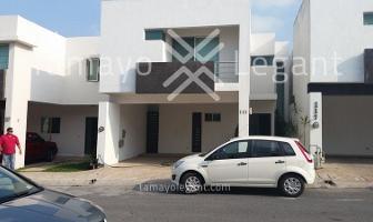 Foto de casa en renta en  , cumbres le fontaine, monterrey, nuevo león, 11381287 No. 01