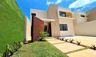 Foto de casa en venta en cumbres novonorte , conkal, conkal, yucatán, 0 No. 01