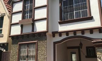 Foto de casa en venta en  , cumbres oro residencial, monterrey, nuevo león, 11827026 No. 01
