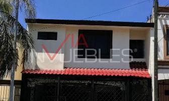 Foto de casa en venta en  , cumbres oro residencial, monterrey, nuevo león, 13979807 No. 01