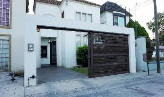 Foto de casa en venta en  , cumbres oro residencial, monterrey, nuevo león, 17237442 No. 01