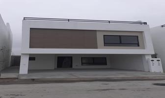 Foto de casa en venta en  , cumbres providencia, monterrey, nuevo león, 13737964 No. 01