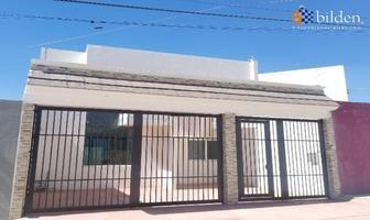 Foto de casa en venta en cumbres residencial , cumbres residencial, durango, durango, 0 No. 01
