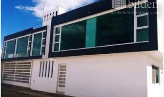 Foto de casa en venta en  , fraccionamiento campestre residencial navíos, durango, durango, 6760997 No. 01