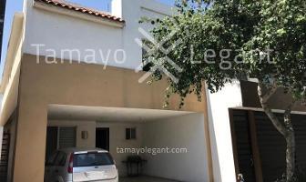 Foto de casa en venta en  , cumbres san agustín 2 sector, monterrey, nuevo león, 10996899 No. 01
