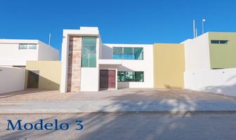 Foto de casa en venta en cutz , san francisco de asís, conkal, yucatán, 0 No. 01
