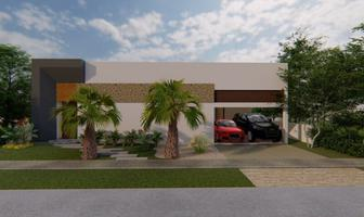Foto de casa en venta en cutzam , yucatan, mérida, yucatán, 0 No. 01