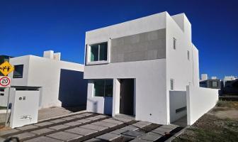 Foto de casa en venta en cuxtla 19, juriquilla, querétaro, querétaro, 0 No. 01