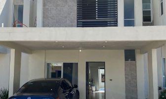 Foto de casa en condominio en venta en Rancho Santa Mónica, Aguascalientes, Aguascalientes, 22298366,  no 01