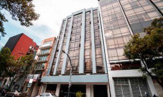 Foto de oficina en renta en Cuauhtémoc, Cuauhtémoc, DF / CDMX, 8910710,  no 01