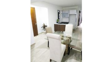 Foto de departamento en venta en Ajusco, Coyoacán, Distrito Federal, 8646388,  no 01