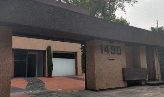 Foto de casa en venta en Lomas de Chapultepec I Sección, Miguel Hidalgo, DF / CDMX, 11613582,  no 01