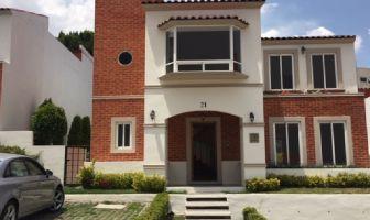 Foto de casa en venta en Bosque Esmeralda, Atizapán de Zaragoza, México, 15719193,  no 01
