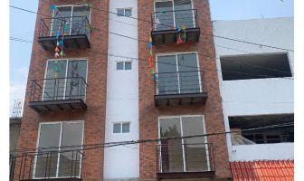Foto de departamento en venta en Agrícola Oriental, Iztacalco, DF / CDMX, 14482977,  no 01