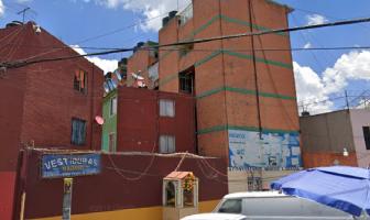 Foto de departamento en venta en Peralvillo, Cuauhtémoc, DF / CDMX, 17721019,  no 01