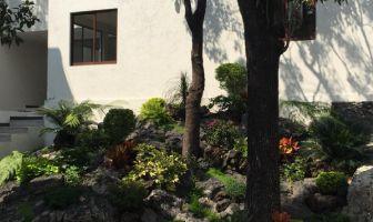Foto de casa en condominio en venta en Pueblo de los Reyes, Coyoacán, Distrito Federal, 6919274,  no 01