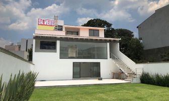 Foto de casa en venta en Bosque Esmeralda, Atizapán de Zaragoza, México, 12740808,  no 01