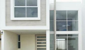 Foto de casa en venta en Desarrollo Habitacional Zibata, El Marqués, Querétaro, 15282410,  no 01