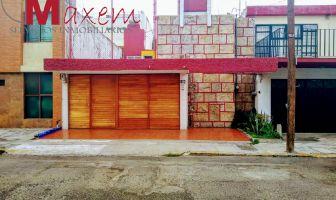 Foto de casa en venta en La Paz, Puebla, Puebla, 10587933,  no 01