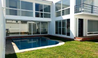 Foto de casa en venta en Altos de Oaxtepec, Yautepec, Morelos, 11543389,  no 01