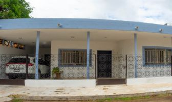 Foto de casa en venta en Garcia Gineres, Mérida, Yucatán, 19257502,  no 01