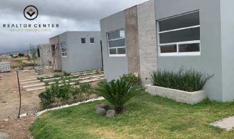 Foto de casa en venta en Cerro Alto, Epazoyucan, Hidalgo, 13323901,  no 01