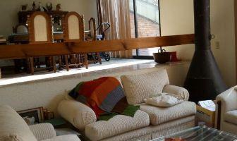 Foto de casa en condominio en venta en San Jerónimo Aculco, La Magdalena Contreras, DF / CDMX, 16066243,  no 01