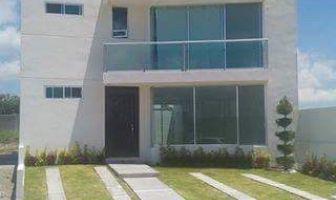 Foto de casa en venta en El Mirador, El Marqués, Querétaro, 5171756,  no 01