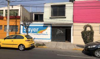 Foto de casa en venta en Zona Escolar, Gustavo A. Madero, DF / CDMX, 19760907,  no 01