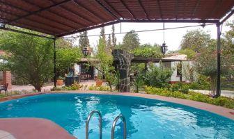 Foto de casa en venta en La Magdalena, Tequisquiapan, Querétaro, 22267046,  no 01