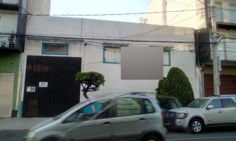Foto de terreno habitacional en venta en Narvarte Oriente, Benito Juárez, Distrito Federal, 6491625,  no 01