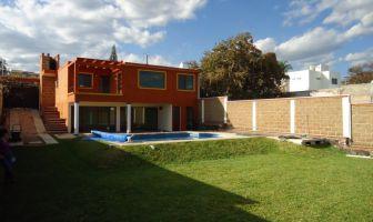Foto de casa en venta en Jardines de Tlayacapan, Tlayacapan, Morelos, 5162422,  no 01
