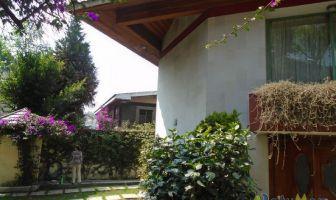 Foto de casa en venta en Bosques de las Lomas, Cuajimalpa de Morelos, DF / CDMX, 15223376,  no 01