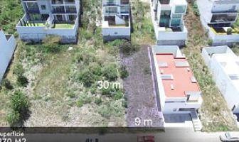 Foto de terreno habitacional en venta en Juriquilla, Querétaro, Querétaro, 12807913,  no 01